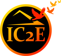 logo ic2e transparent